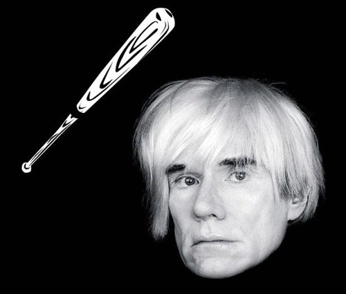 lSmashed in Brooklyn: Andy Warhol