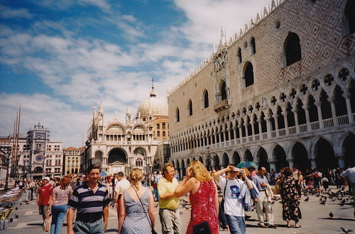 Venice, 2002