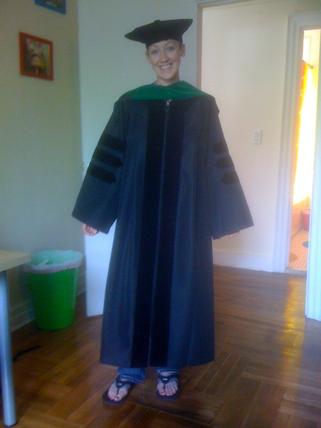 Island Med Student » Ross University