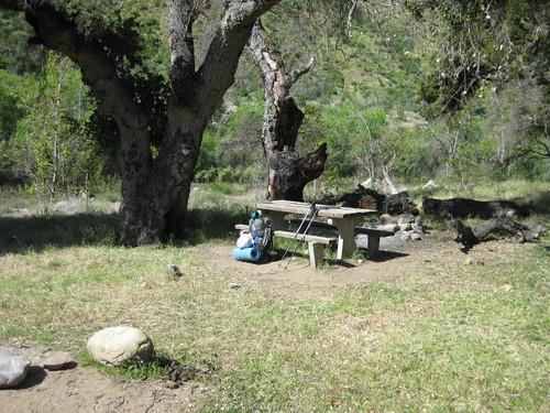 078 -- Hartman Camp