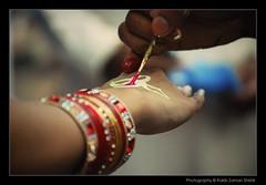 Pohela Boishakh (Shishir Zaman) Tags: color culture tuli churi bangladeshi alpona colorphotoaward