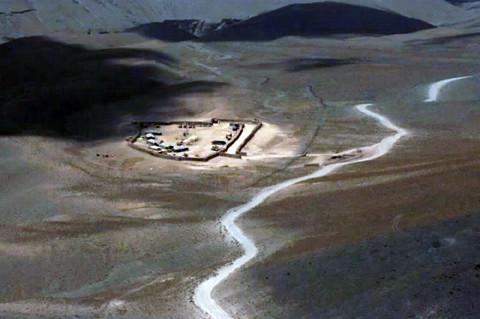 Kolangar Logar Province