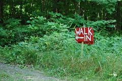 Povco 'Walk In'