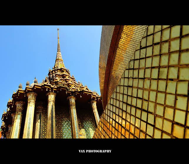 Wat Pra kaew & Grand Palace 03