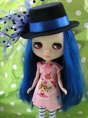 Blue's Hat