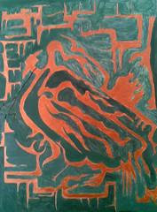 tunnel (micksabatino) Tags: arte michele astratto quadri tela acrilico espressionismo pittura sabatino astrattismo