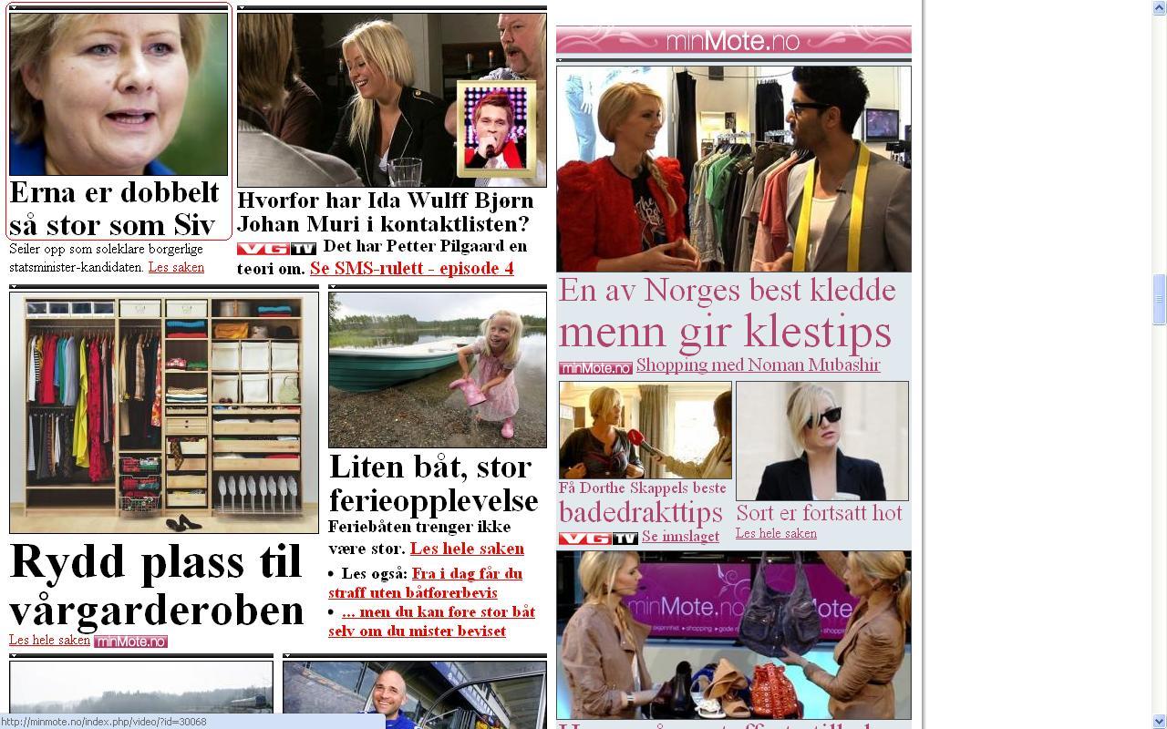 sms sex kontakt norsk ukeblad shop
