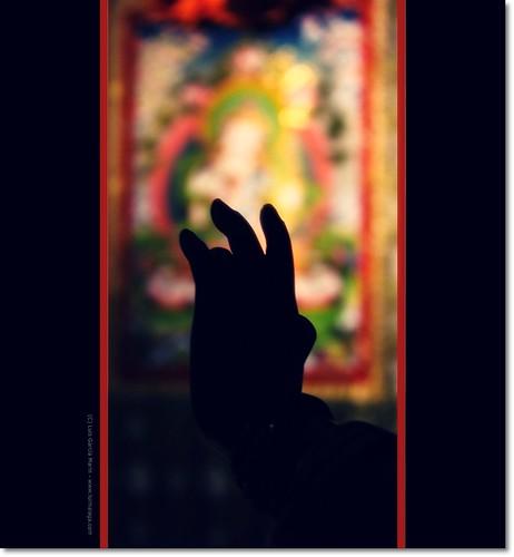 paz interior - inner peace