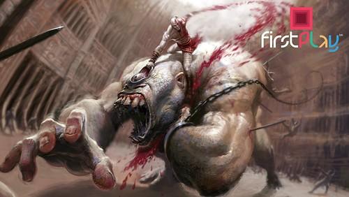 firstplay god of war