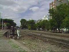 Haedo (Patio Haedo) Tags: train tren trenes general moron motors cw locomotive toshiba trem railways 112 630 coches roca linea locomotora ferrocarriles sarmiento g12 tba 606 vias argentinos temperley ramal emd haedo 9064 ferrobaires materfer gt22 gr12