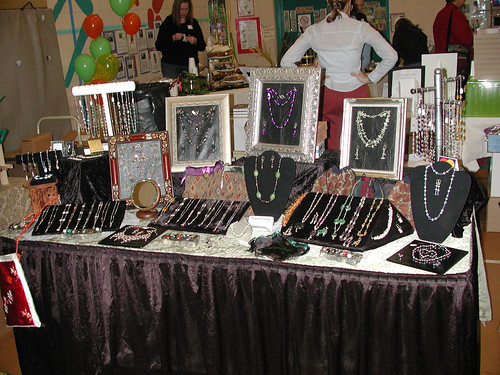 Junior League Holiday Craft Show
