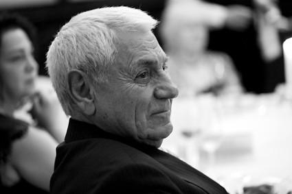 Дживан Гаспарян - музыка сердцем. 83 года повелителю магического дудука.