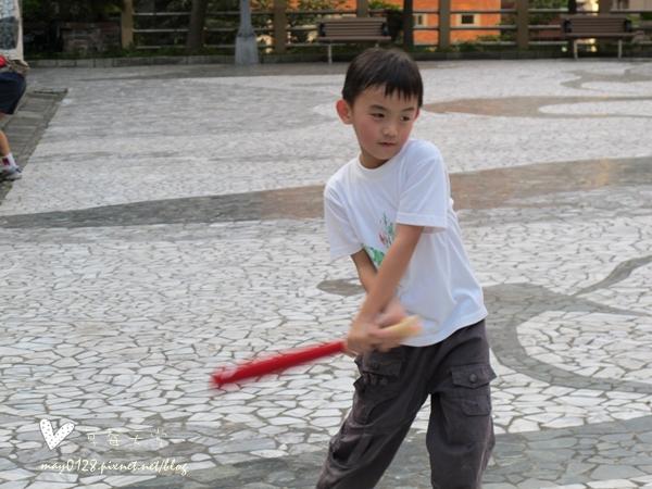 打棒球19-2010.05.02