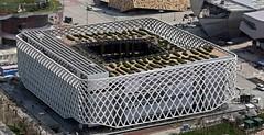 The Sensual City: French Pavilion at the 2010 Shanghai World Expo site 上海世博会法国馆 le pavillon français à l'Exposition universelle de Shanghai