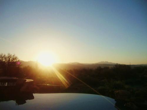 sunrise. 4.26.2010