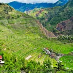 Around Batad