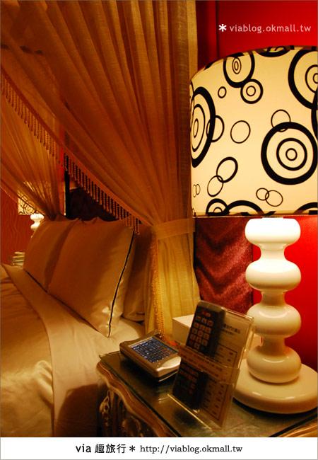 【台中MOTEL】體驗邀約~台中心月自然旅館‧有氣質的Motel18