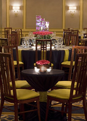 Special Event Space (The Drake Hotel Chicago) Tags: chicago dining drakehotel specialevents drake11 dopplr:stay=l231