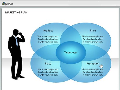 Slideshop Marketing Plan