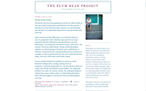 The Plum Bean Project