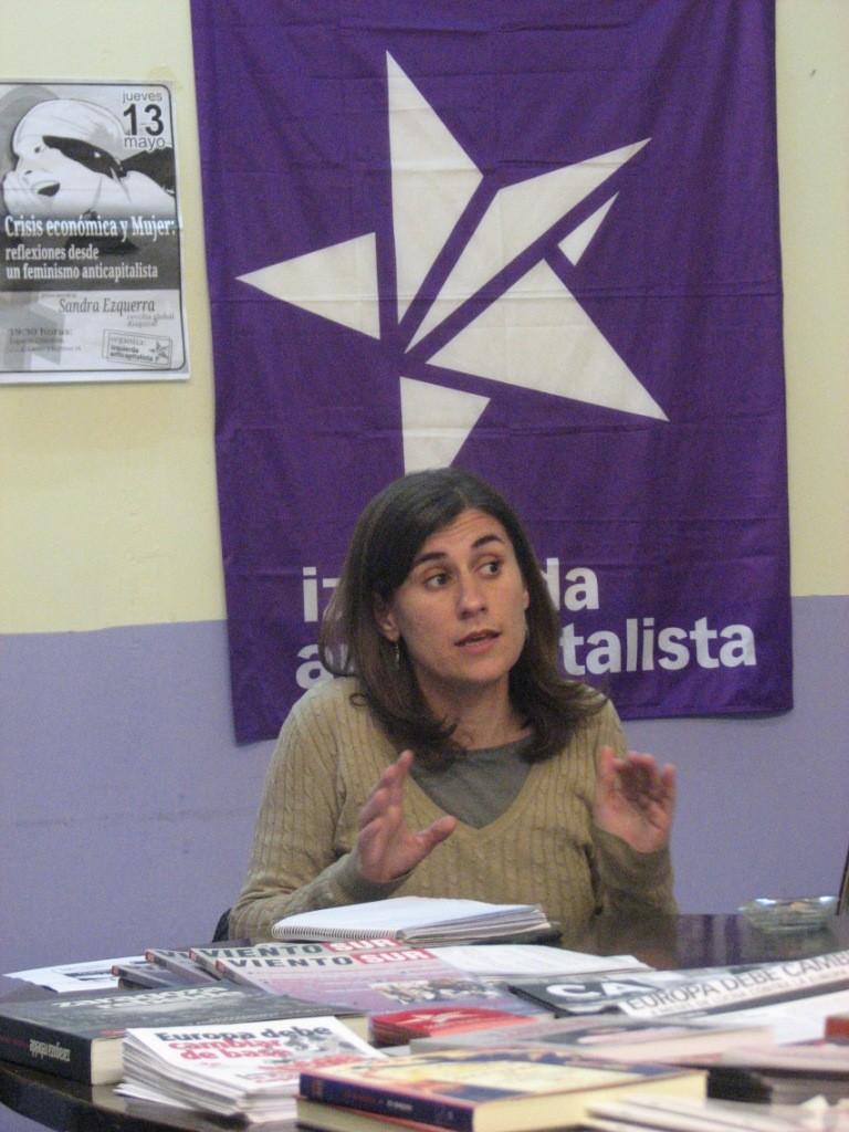 Reflexiones desde un feminismo anticapitalista