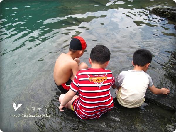 烏來野溪溫泉13-2010.05.16