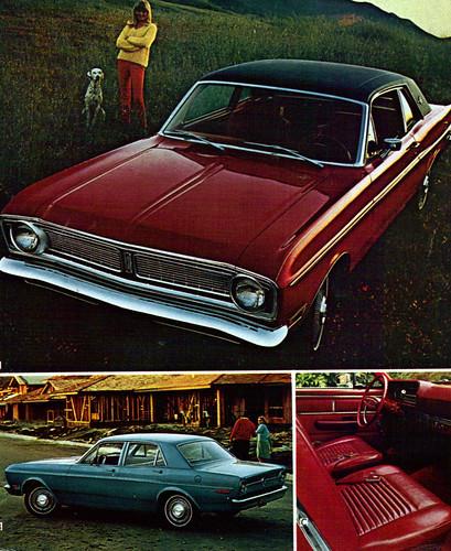 1958 Pontiac Pathfinder fv KRM