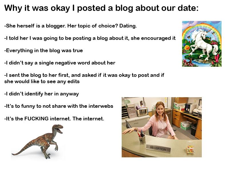 A blog about a blog