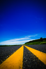 Sutton Quebec Autoroute 215 (Forest Wang) Tags: fun iso100 quebec sony roadtrip 12mm sutton yichen f13 sal1118 1213pm 1160secatf13 sonydslra230 dslra230 mygearandmepremium mygearandmebronze mygearandmesilver may272010 autoroute215
