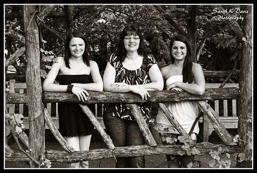 Holly, Becki, & Linzi