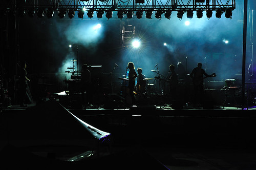 Live Music in Austin