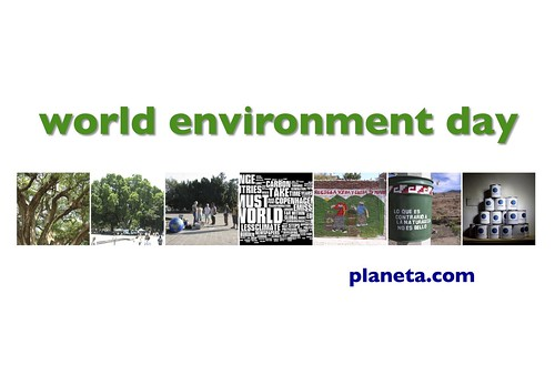world environment day (2010)