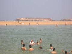 Plage de Walidiya (yas784) Tags: africa north agadir morocco maroc maghreb safi marruecos plage nord sidi afrique tajine  asfi bouzid  walidiya illigh