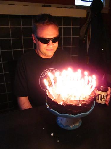 Greg's Birthday 8
