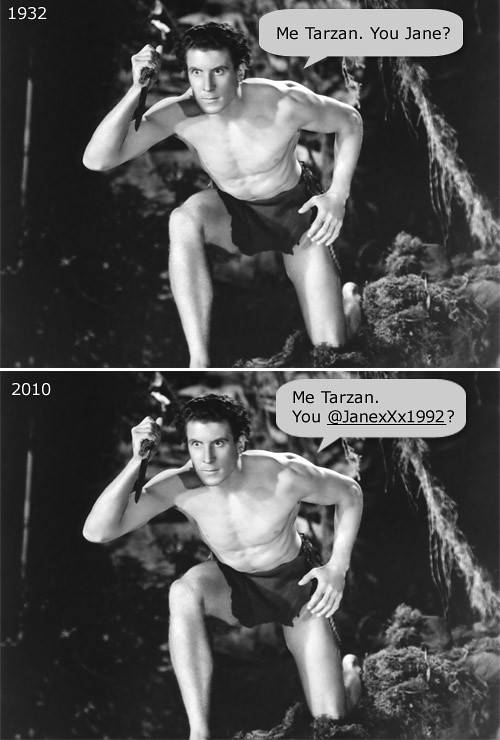 Tarzan 2010