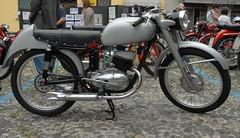 Alpino (Luigi Rosa has moved to Ipernity) Tags: italy classic grey italia grigio moto motorcycle lombardia collectable collezione motocycle alpino classica oltrep storica stradella collezionista motobici classiche
