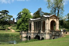 Stowe Landscape Gardens 30-05-2010 (Karen Roe) Tags: park uk greatbritain blue trees england sky green gardens architecture clouds buildings spectacular landscape photography walks buckinghamshire sightseeing lakes may grand temples fields stowe monuments nationaltrust picturesque 2010 dayout parkland stowepark lordcobham stowelandscapegardens thenationaltrust canoneos400d templefamily mk185dq 01280822850