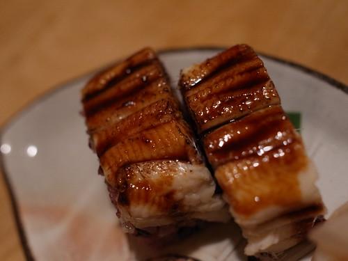sea eal sushi