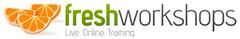 Freshworkshops logo