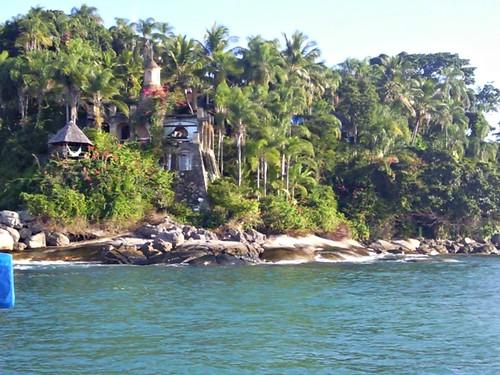 4667047851 d68bf2a286 Paraty: Jazz, Praia, História e Encantos