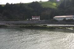 Rio Deba 2 (sapiensbostonianus) Tags: espaa paisvasco castrourdiales zarautz getaria marcantabrico guriezo riodeba debakohondartza