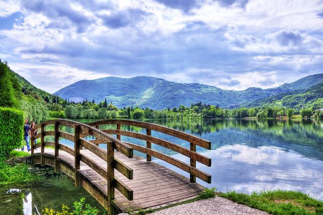Lago di Endine #2