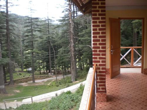 Gautam Guesthouse, Khajjiar