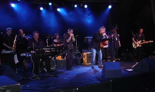 Paul Cox Band