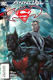 Review: Superman/Batman Annual #4
