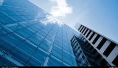 Swisscom Tower HQ #1 (yago1.com) Tags: west building tower architecture canon schweiz switzerland architektur build zuerich gebude 2010 hochhaus g11 mimoa swisscom escherwyssplatz bluewin mobimo yago1 unusualviewsperspectives