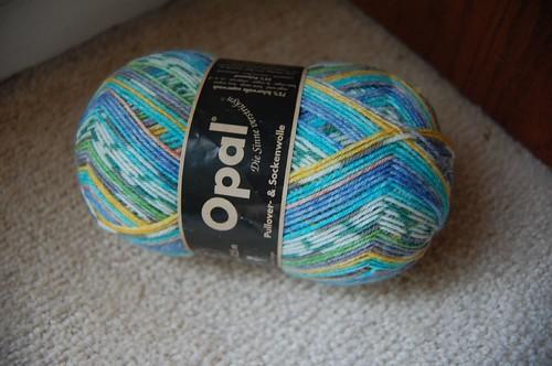 Opal Kaleidoskop