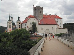 Schloss Vranov nad Dyj (marc_vie) Tags: castle republic czech tschechien schloss nad vranov morava dyj zamek mhren