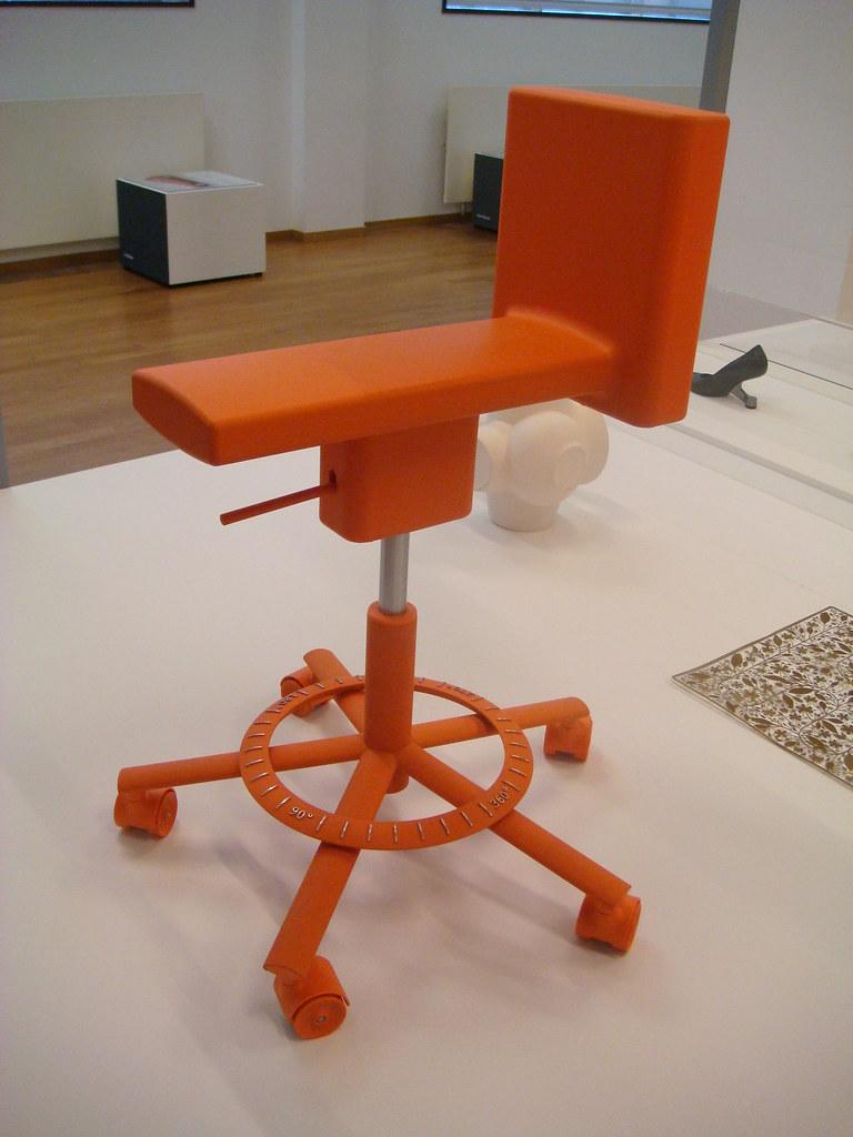 Magis 360° Chair