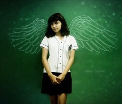 . Colegial angel (Juliana Coutinho) Tags: woman girl angel sony mulher days honey garota 365 juliana menina luisa colegial coutinho cp2 ngmmemuda julianacoutinho